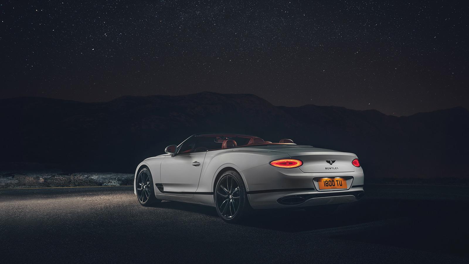 Luxury Car Wallpaper 4k 2020 Bentley Continental Gt Convertible Imboldn