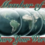 Share your world!