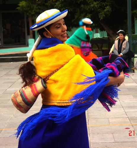 March Equinox Celebration @ Equator