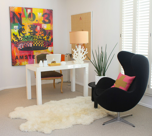 Office Space Design for Creativity and Productivity