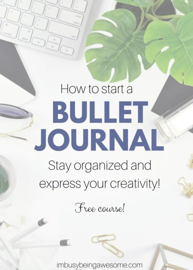 Are you wondering how to start a bullet journal? Are you looking for ideas for innovative layouts? Do you want inspiration for a new future log, weekly spread, or monthly plan? Learn how to makes beautiful pages with this simple setup. Discover all the supplies you need for all of your spreads, whether it's a mood tracker, a habit tracker, a calendar, an index, or a fitness journal. Perfect for school, work, college, or your personal life. #BuJo #bulletjournal #planner