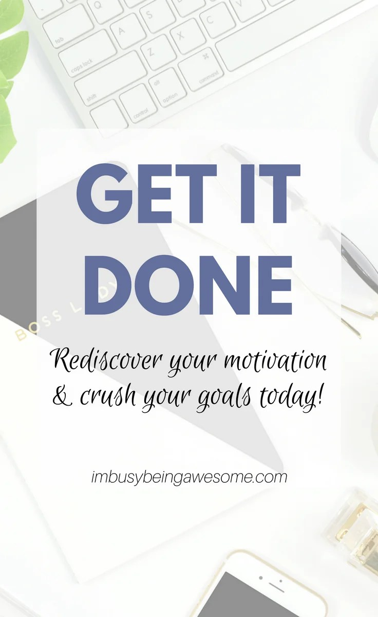 6 ways to kick procrastination to the curb! Motivation, productivity, productive, excite, drive, push, succeed, accomplish, goals #motivation #productivity #goals #success #planner #bujo #bulletjournal #planneraddict #entrepreneur #motivationmonday #successful