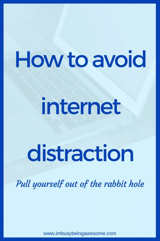 8 ways to avoid internet distraction and get more accomplished. Productivity, Success, Accomplishment, Winning, Distraction, Distractions, Focus, Productive, Social Media, Facebook, Twitter, Instagram, Pinterest, #Productivity #Success #Accomplishment #Winning #Distraction #Distractions #Focus #Productive #SocialMedia #Facebook #Twitter #Instagram #Pinterest #avoiddistraction #getitdone #igotthis #tipsandtricks #icandoit