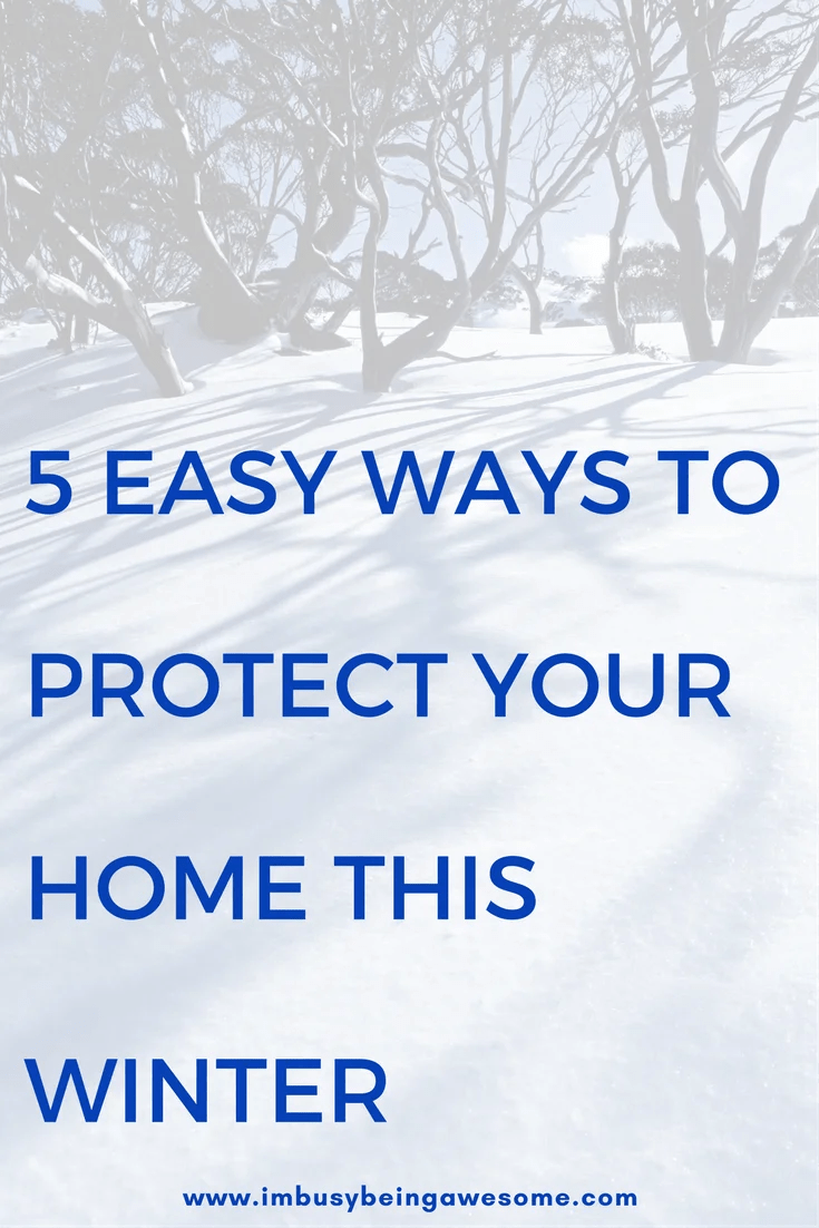 How to Prepare Your Home for a Storm. DIY, home improvement, protect, prevention, safety #DIY, #homeimprovement #protect #prevention #safety