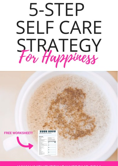 Self Care: The Key to Healthy Living