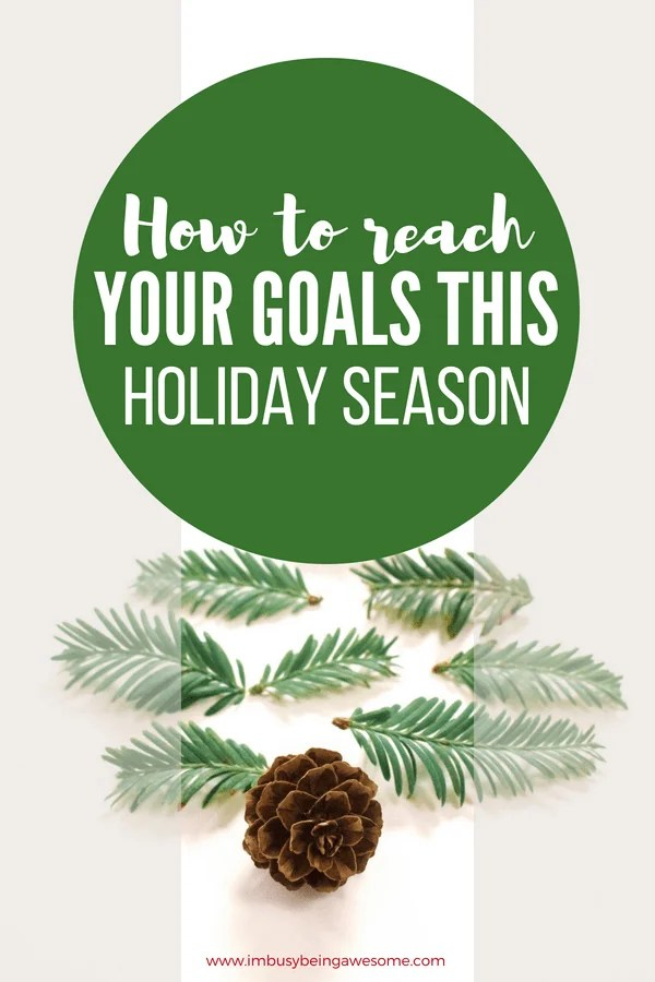 4th Quarter Goals: 19 Before 2019 Challenge It's time to set some end of the year goals! Are you excited to check a few things off your bucket list and start living your life? It's time to take the smart goal setting challenge. Make a list of 19 personal goals, life goals and/or career goals in your planner or bullet journal and get to work! Click through for tips, ideas and motivation to reach your goals. #goals #bulletjournal #goalsetting
