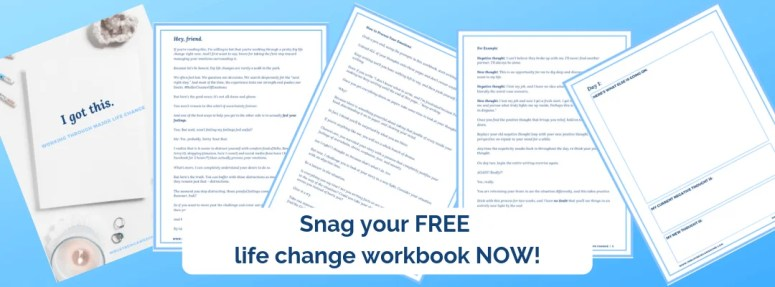 Get your free workbook here!