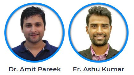 Pareek-Kumar