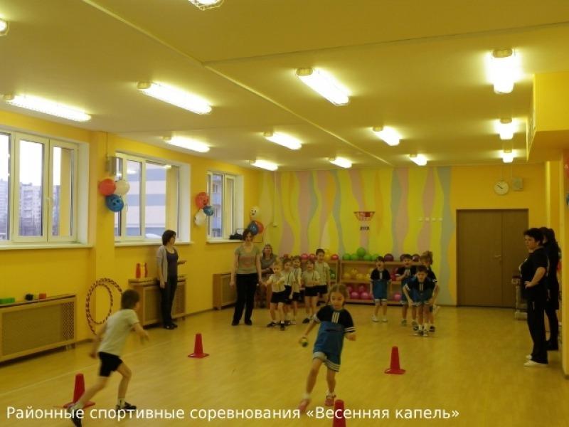 Районные-спортивные-соревнования-«Весенняя-капель»1
