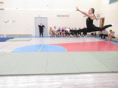5-гимнастика