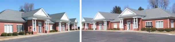 Lapeer Professional Plaza
