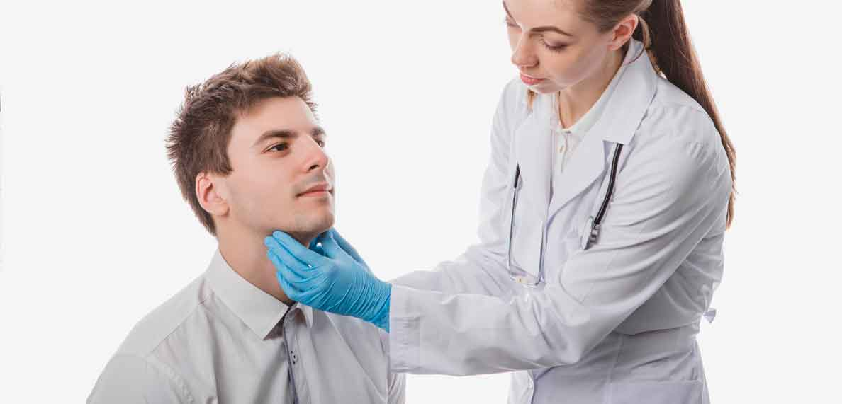 Clínica especializada em otorrinolaringologia