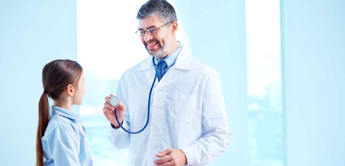 Consulta Pneumologista