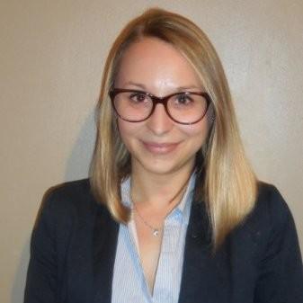 Laetitia Blondiaux