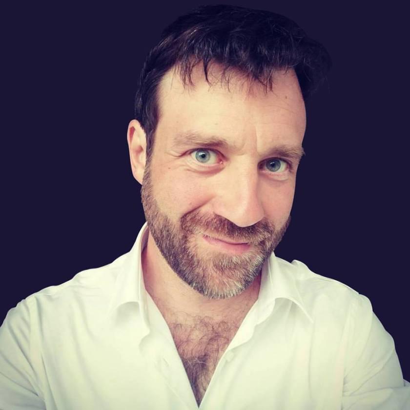 Joachim Brackx