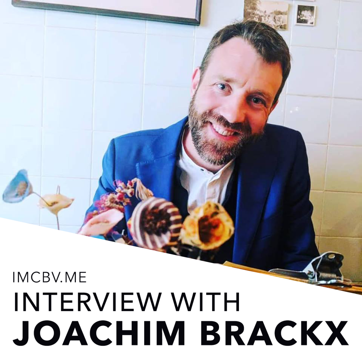 Career change and coaches: scam or the future of work? An interview with Joachim Brackx