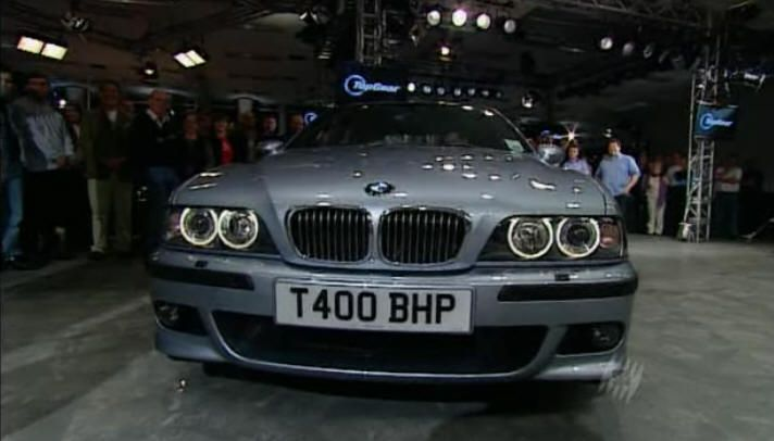 Black Home Wallpaper Imcdb Org 2001 Bmw M5 E39 In Quot Top Gear 2002 2015 Quot