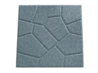 rubber patio pavers - Modern Patio & Outdoor