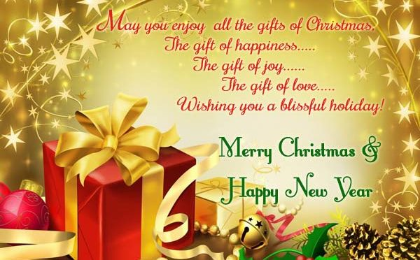 Beautiful Wallpapers With Heartfelt Quotes Christmas Amp New Year Greetings Pax Romana Imcs Ap