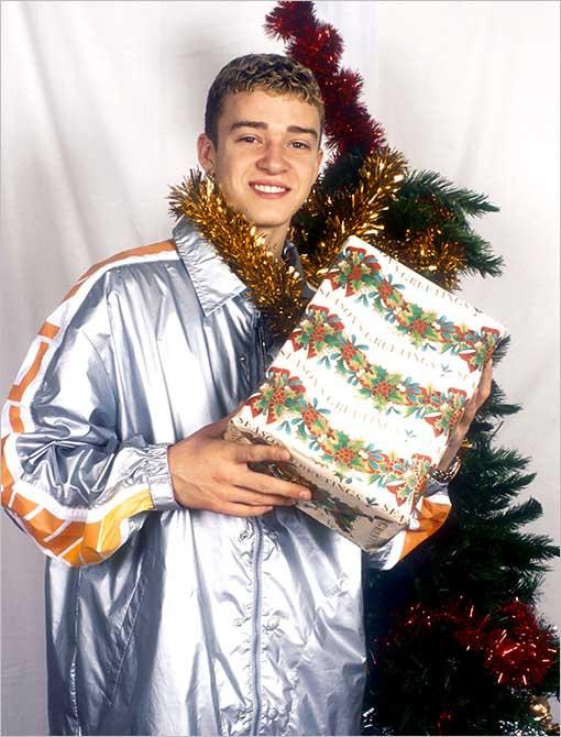 Fantasy Friday My Favorite Awkward Celebrity Christmas
