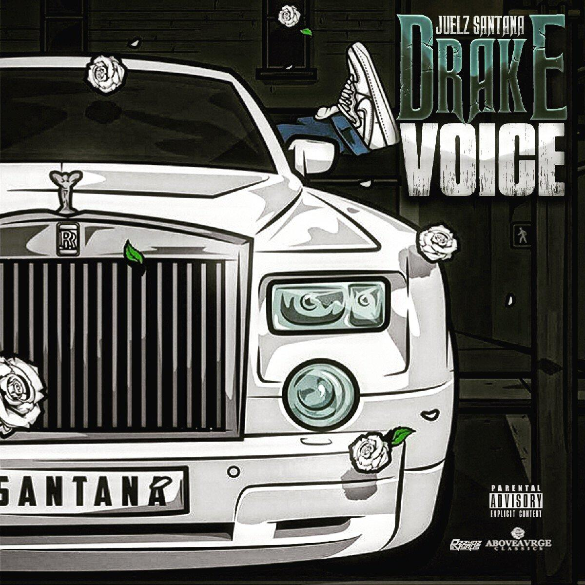 Juelz Santana Drake Voice MP3 Download