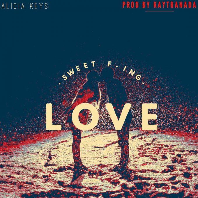 Alicia Keys Sweet F'in Love MP3 Download