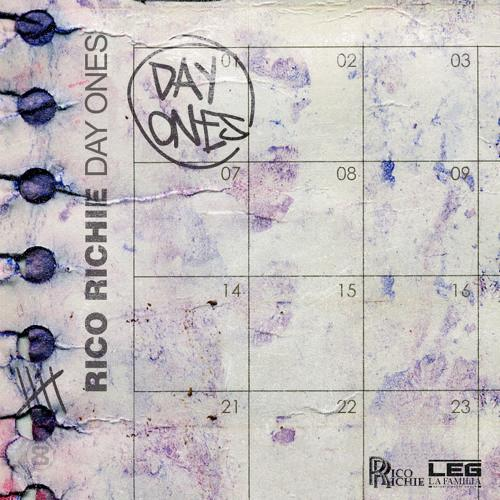 Rico Richie Day Ones MP3 Download