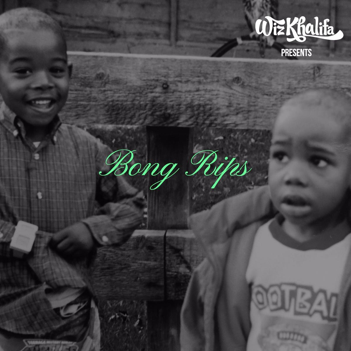 Wiz Khalifa Bong Rips EP Zip Download