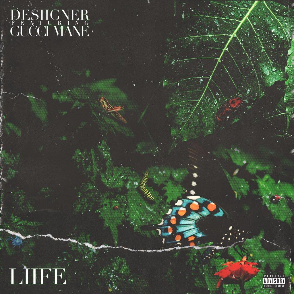 Desiigner Liife Ft Gucci Mane MP3 Download