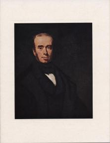 Portrait of Whitworth, who was twice President of IMechE and who left an endowment administered by the Institution which still funds Whitworth Scholars. Christmas 1965.