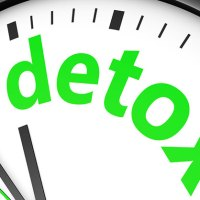 Detoxification can be dangerous