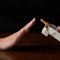 Is it possible to reverse the damage caused by cigarette smoking?