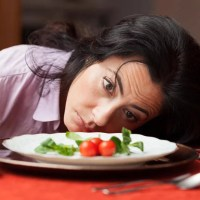 The danger of a low-calorie diet