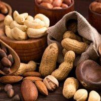 Gesundheitsvorteile von Nüssen