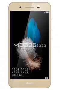 Huawei GR3 Dengan Finger Print, Dibandrol 2 jutaan | gonogini