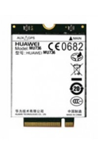 Huawei mu736 full specifications