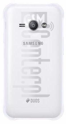Flash J110g : flash, j110g, SAMSUNG, J110G, Galaxy, Specification, IMEI.info