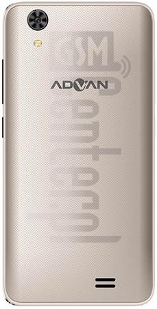 Flash Advan S50 : flash, advan, ADVAN, Specification, IMEI.info