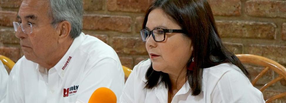 'Tenemos el antídoto contra la guerra sucia: una sociedad mejor informada': Imelda Castro