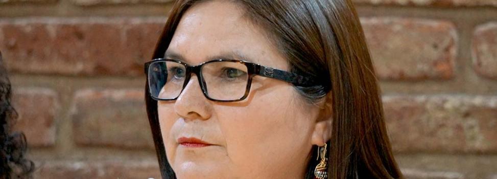 'Seguridad, justicia social al periodista y cero restricciones a la libertad de expresión': Imelda Castro