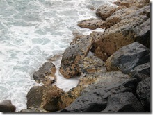 hawaii ocean rocks seashore 3