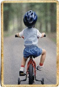 poem boy bike