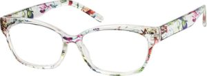 Imelda Dickinson glasses