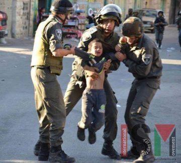 Image result for jerusalem issue kids tortured