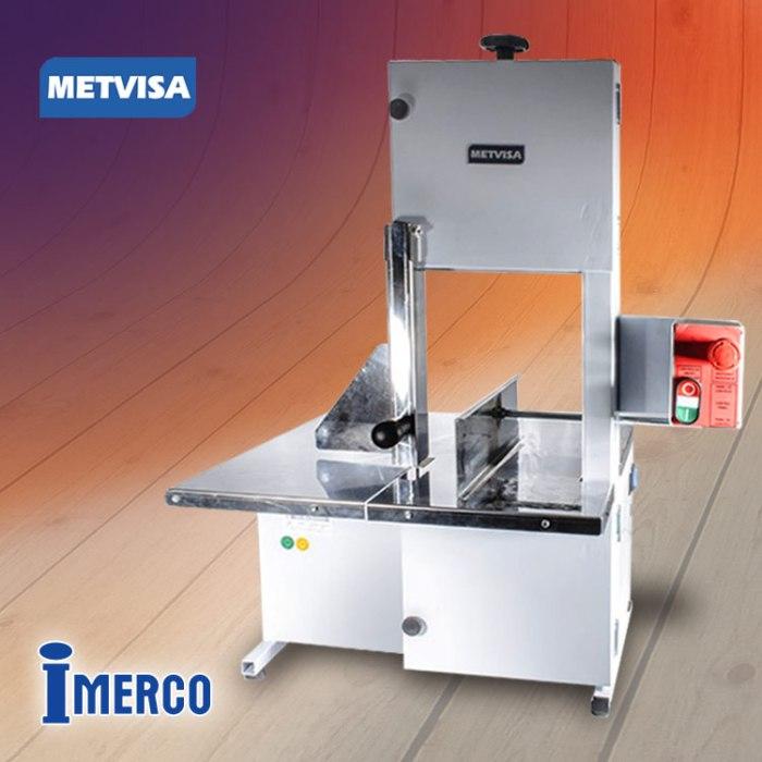 Sierra para Carne Pequeña SFPP-MAX METVISA