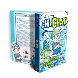 Chit Chat Cover