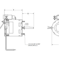 29 frame motor 3 3 diameter type psc permanent split capacitor [ 1164 x 744 Pixel ]