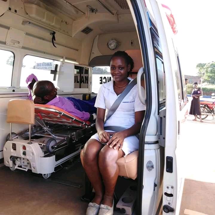 herona ambulance