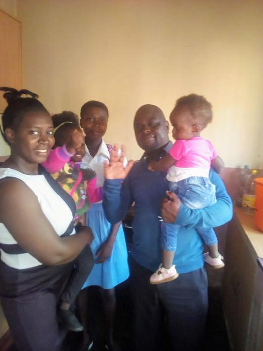 Dr jimmy malawi