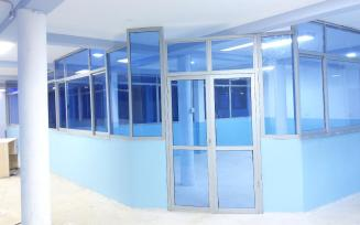 Herona Hospital Phase 3 Completed 2